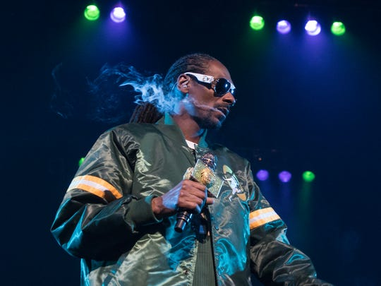 Snoop Dogg, with decades of hip-hop fame behind him, will be at Summerfest July 7.