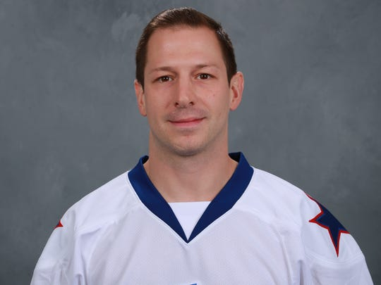 "Kevin Porter returns as captain of Rochester Americans. ""I'm honored to be picked by the coaching staff,'' he said. The Amerks start the 2018-19 season at 7:05 p.m. Friday vs. the Charlotte Checkers at  Blue Cross Arena."