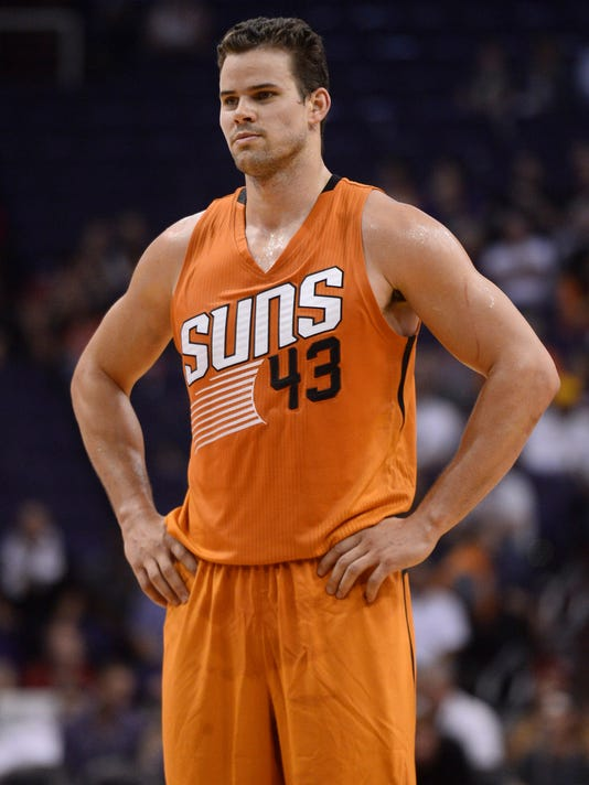 Suns Kris Humphries