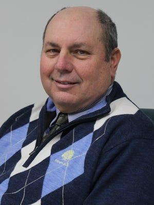Mt. Healthy Police Chief Vince Demasi