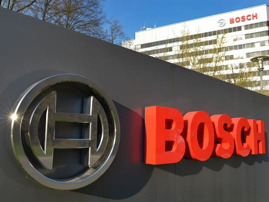 GERMANY-AUTO-ENGINEERING-COMPANY-BOSCH