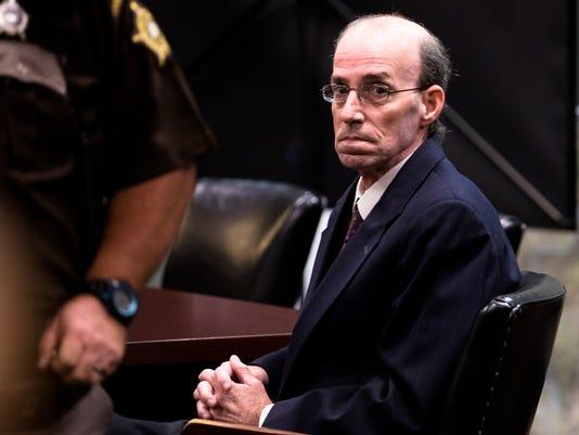Daniel Edward Greis Wanton Murder Trial
