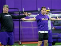 Thielen deal shows Vikings' commitment to keep core together