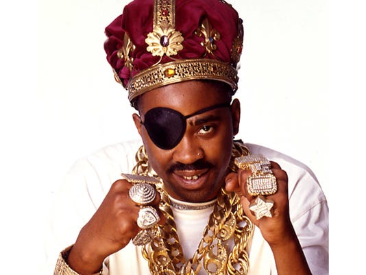 Slick Rick (courtesy photo)
