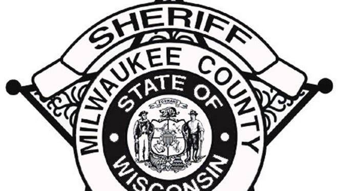 Milwaukee Sheriff's Department logo