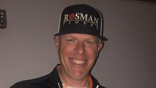 Todd Anderson has resigned as Rosman's athletic director.