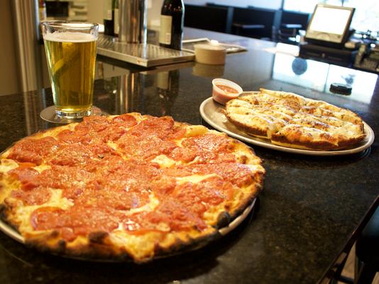 7 Stone pizza 1