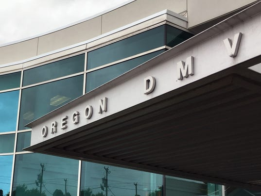 Oregonians can choose non gender option on license for Oregon department of motor vehicles salem or