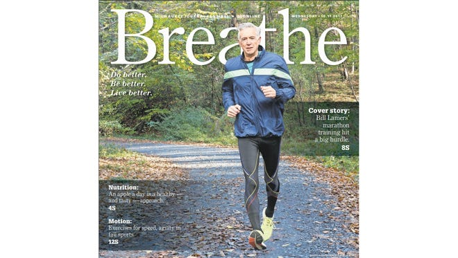 Insider members unlock access to the October 2017 Breathe edition.