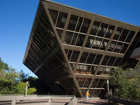 Now Then Tempe City Hall