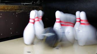 Under a new scoring system, bowling becomes a frame-by-frame showdown.