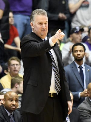 """People don't think that our league is any good, tell them to go play Wisconsin. They're not an eighth seed."" - Purdue coach Matt Painter"