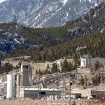 Union workers with expired contracts at the United States' only platinum and palladium mines will reconsider Monday night the same contract they rejected in June.