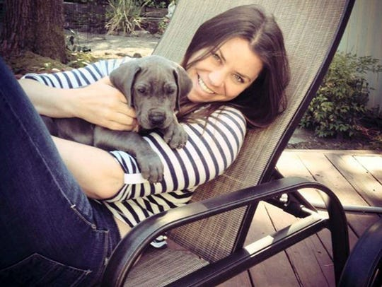 Brittany Maynard, 29, who had a brain tumor that doctors