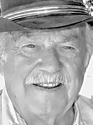 Joseph Louis (Lou) Briggs, 86