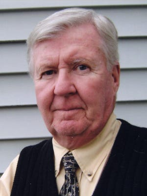 Bill Berg