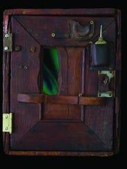 Daily Record David Derr Aurora Box