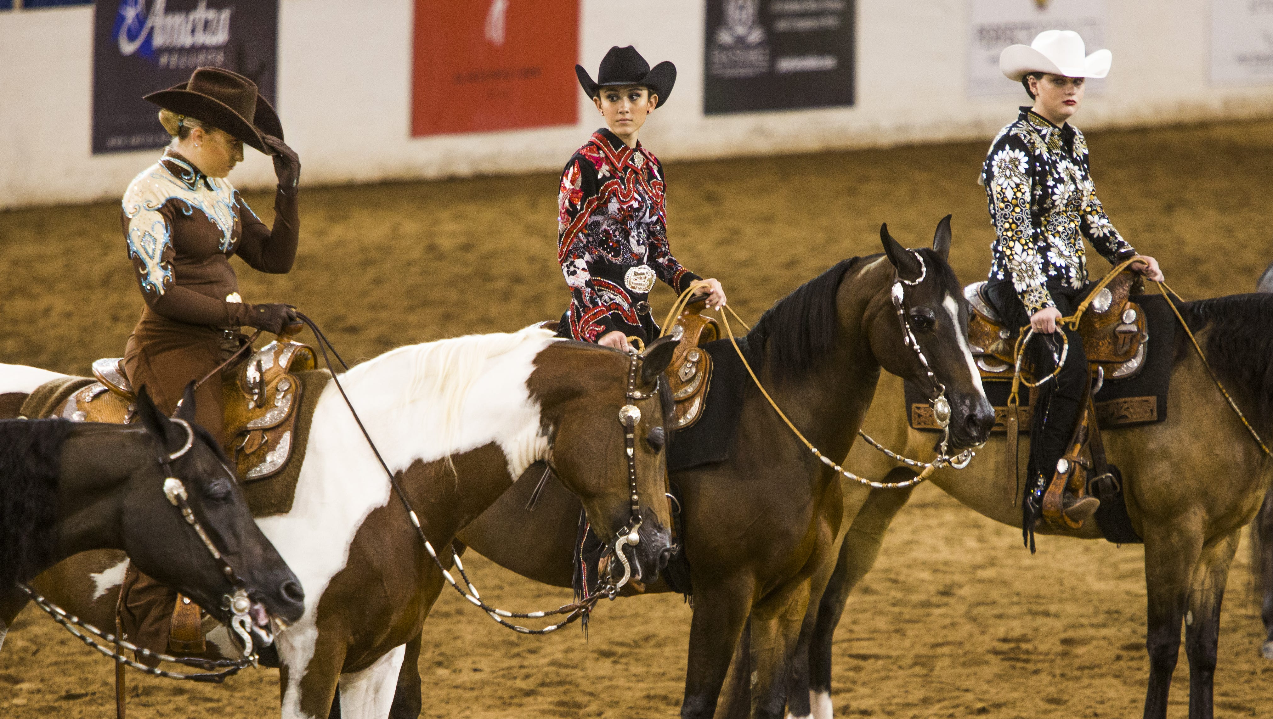 7 Reasons To Ride Out To The Scottsdale Arabian Horse Show