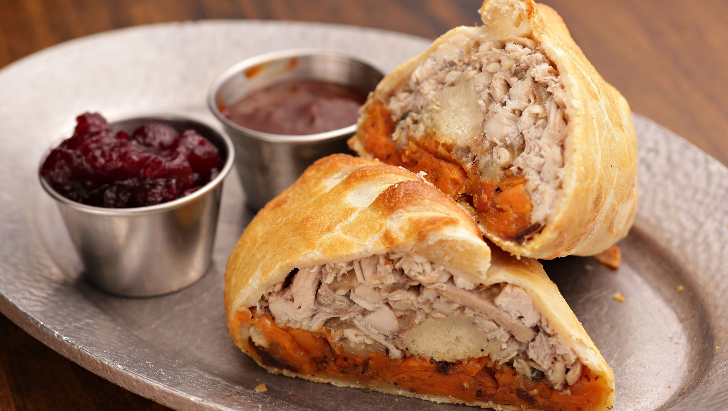 Cornish Pasty Co Opens Today On Mill Avenue In Tempe 4th