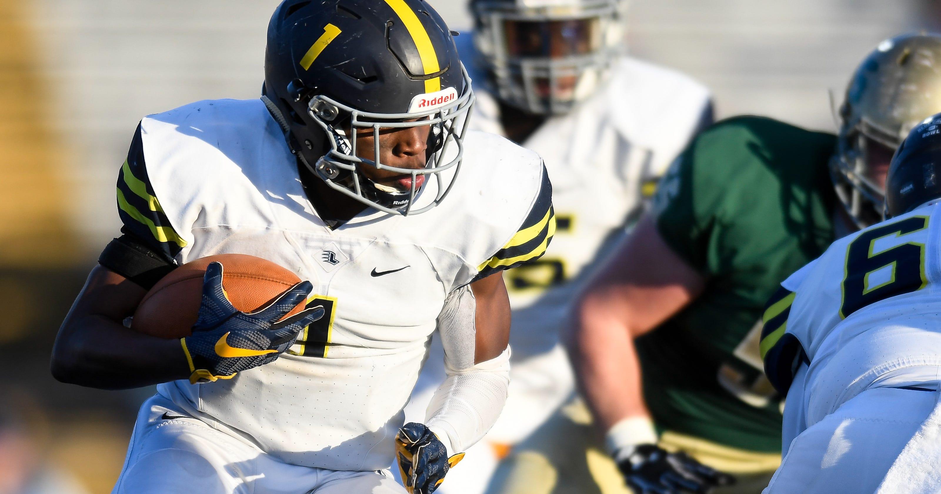 High School Football: Tennessee Preseason All-state Team