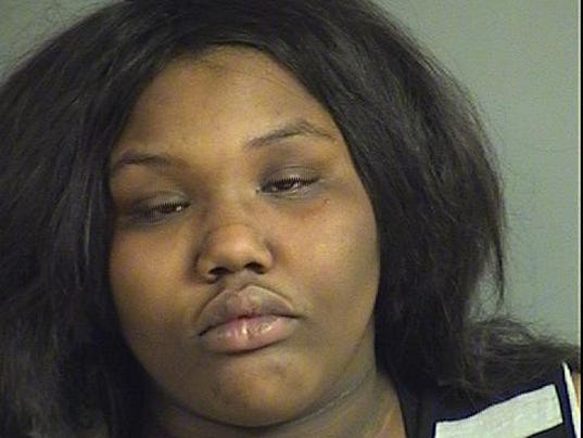Ball, Zhane Torese THEFT 3RD DEGREE - 1978 (AGMS)