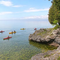 10 great stops along the Great Lakes