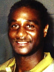 Charles Campbell, who was shot and killed outside a