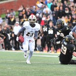 After seven lead changes, Appalachian State beat ULM in 2014 by kicking a field goal with 29 seconds left in the game.