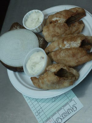 How far are you willing to drive for a classic Wisconsin fish fry?