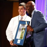 Nominate an athlete for Comeback Player Award