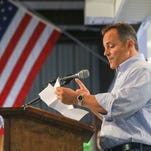 Letter | Bevin's strong arm tactics ironic