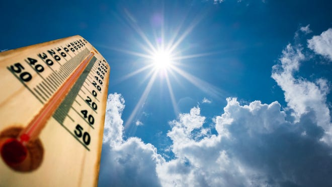 Is your house ready for hot temps?