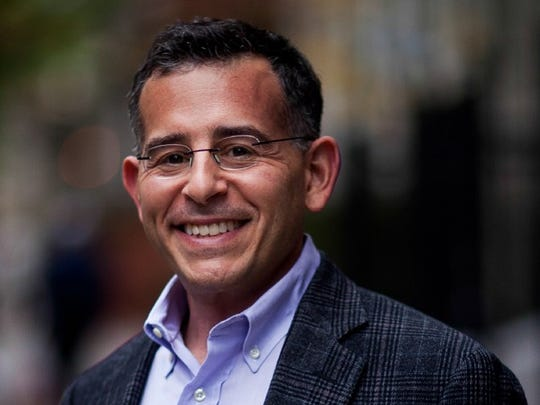 Dr. Andrew Kolodny, a national export on the opioid