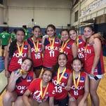POKAI teams in Manila