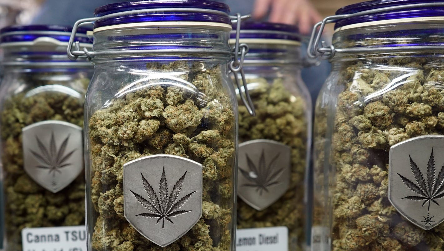 marijuana legalization in colorado Colorado governor says there's no problem with legal marijuana he's completely wrong governor hickenlooper told the press that pot was not a concern, but the facts say the opposite.