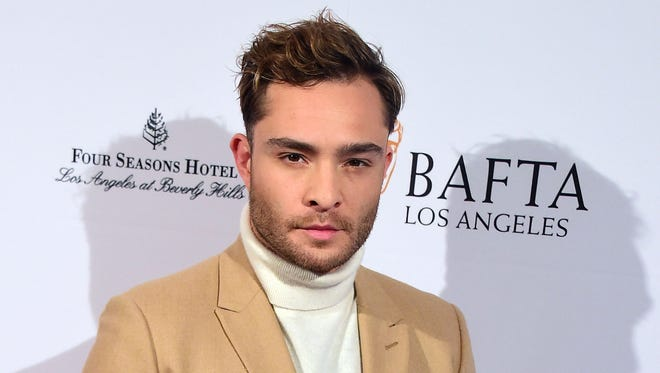 British actor Ed Westwick faces new allegations. BuzzFeed reports Rachel Eck is accusing the actor of 'aggressively' groping her.
