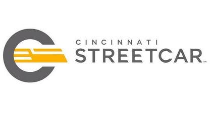 The Cincinnati streetcar's new logo, which the city unveiled today.