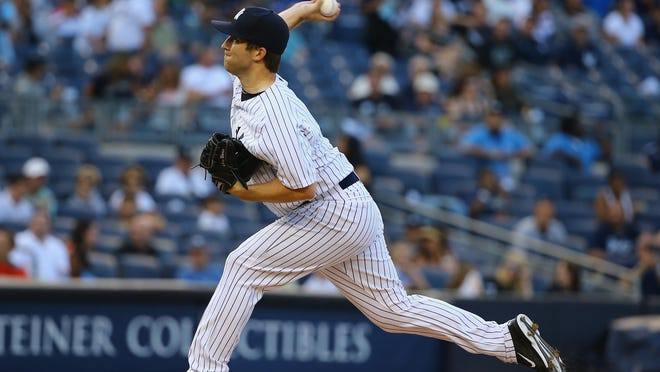 Adam Warren will start for the Yankees on Thursday, but may move to the bullpen after Ivan Nova comes off of the disabled list.