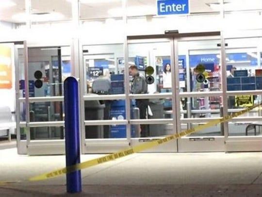 A state police trooper shot Thomas Markowski the night