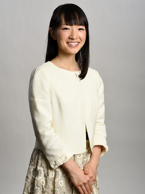 """Japanese author and """"tidying consultant"""" Marie Kondo just released 'Spark Joy,' an illustrated companion to her best seller 'The Life-Changing Magic of Tidying Up.'"""