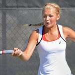 Mikhailenko helps Homestead net state tennis title