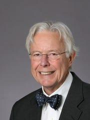W.J. Michael Cody