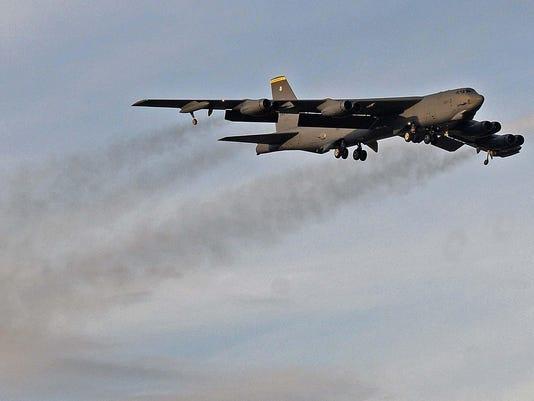 Bomber Training_Hert
