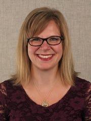 Jessica Van Slooten