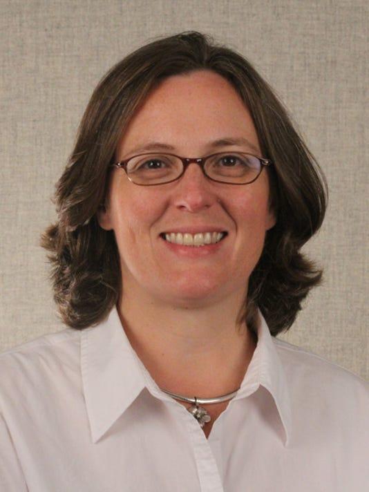 Julie DeZeeuw