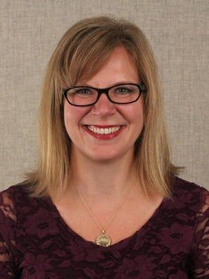 Jessica Van Slooten, Ph.D.