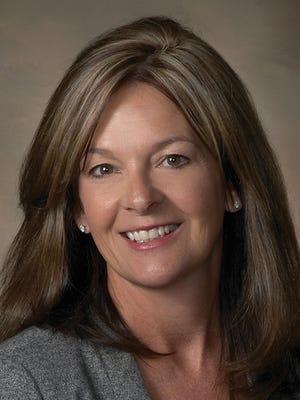 Amy Biersteker