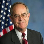 The United Way of Nashville partnered with U.S. Rep. Jim Cooper to promote awareness of free tax preparation services.