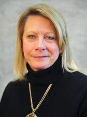 Montana Senate President Debbie Barrett, R-Dillon
