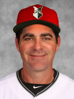 The Indianapolis Indians announced Andy Barkett will serve as the team's manager for the 2017 season.